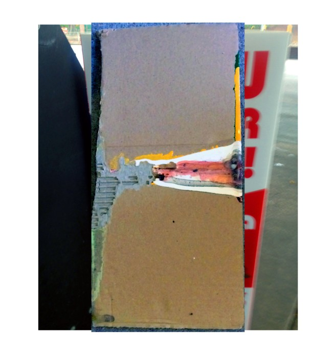 cardboard collage3